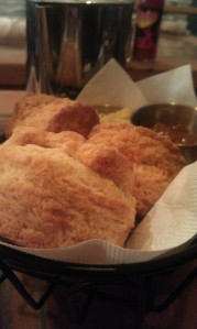 biscuits at lowcountry