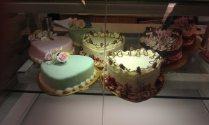 Carlo's cakes