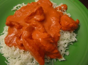 curry point chicken tikka masala