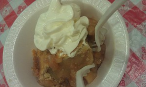 john brown smokehouse apple cobbler