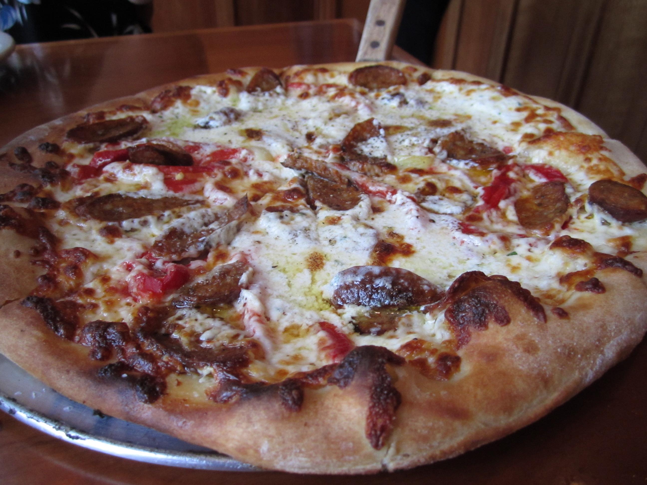 Travelers who viewed Pizzeria Biga also viewed