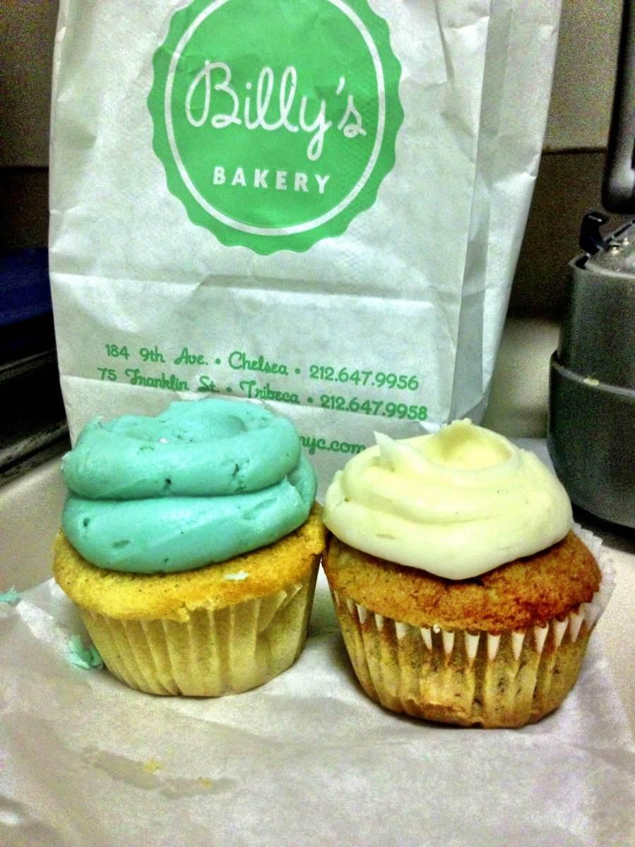 billy's bakery
