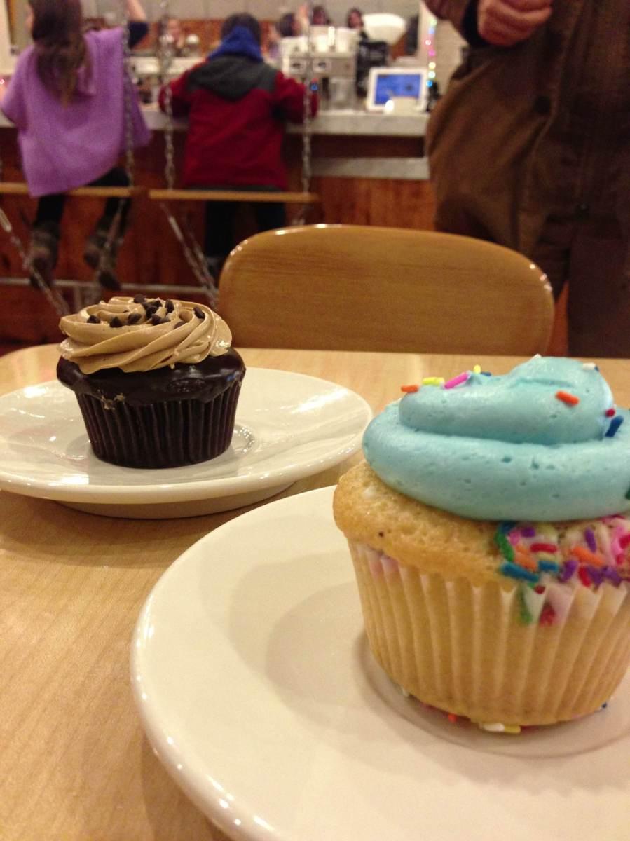 kahlua and cake batter