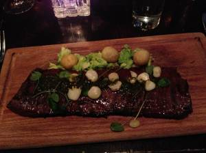 yerba buena perry skirt steak