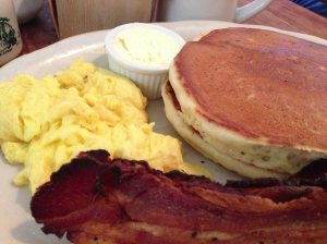 bubby's griddle special