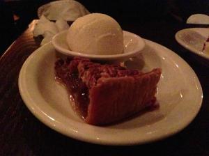 neely's pecan pie