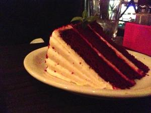neely's red velvet cake