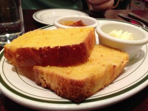 red rooster cornbread