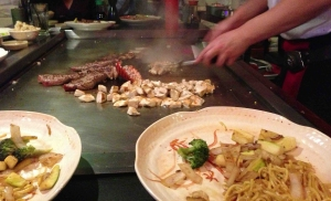 more hibachi