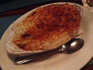 p.j. horgan's shepherd's pie