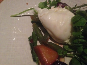 obica burrata salad