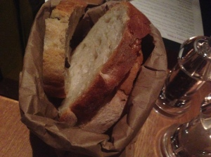 obica housemade bread