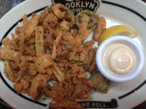 brooklyn bowl calamari